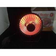 Quạt sưởi Mini Heater 4 inch
