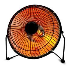 Tư vấn mua Quạt sưởi Mini Heater 4 inch(Màu ngẫu nhiên)