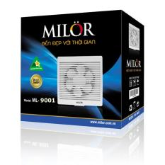 Quạt thông gió Milor siêu bền ML 9001