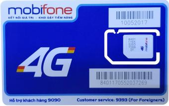 SIM LÊN MẠNG 61,3 GB/THÁNG (61.440 MB/THÁNG)