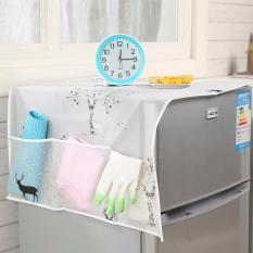 Tấm phủ tủ lạnh tiện dụng