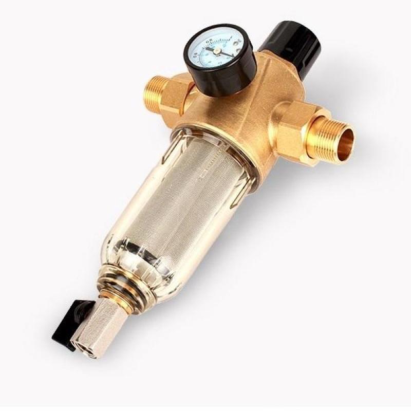 Thiết bị lọc nước sơ cấp siêu bền LSC3