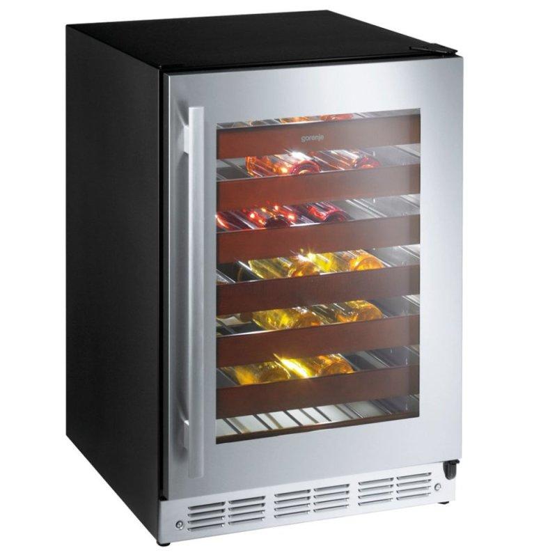 Tủ bảo quản rượu vang GORENJE - XWC661E