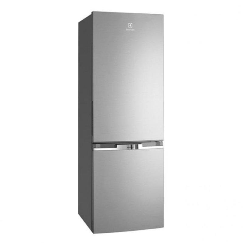 Tủ lạnh 2 cửa Electrolux EBB2600MG-XVN 252L