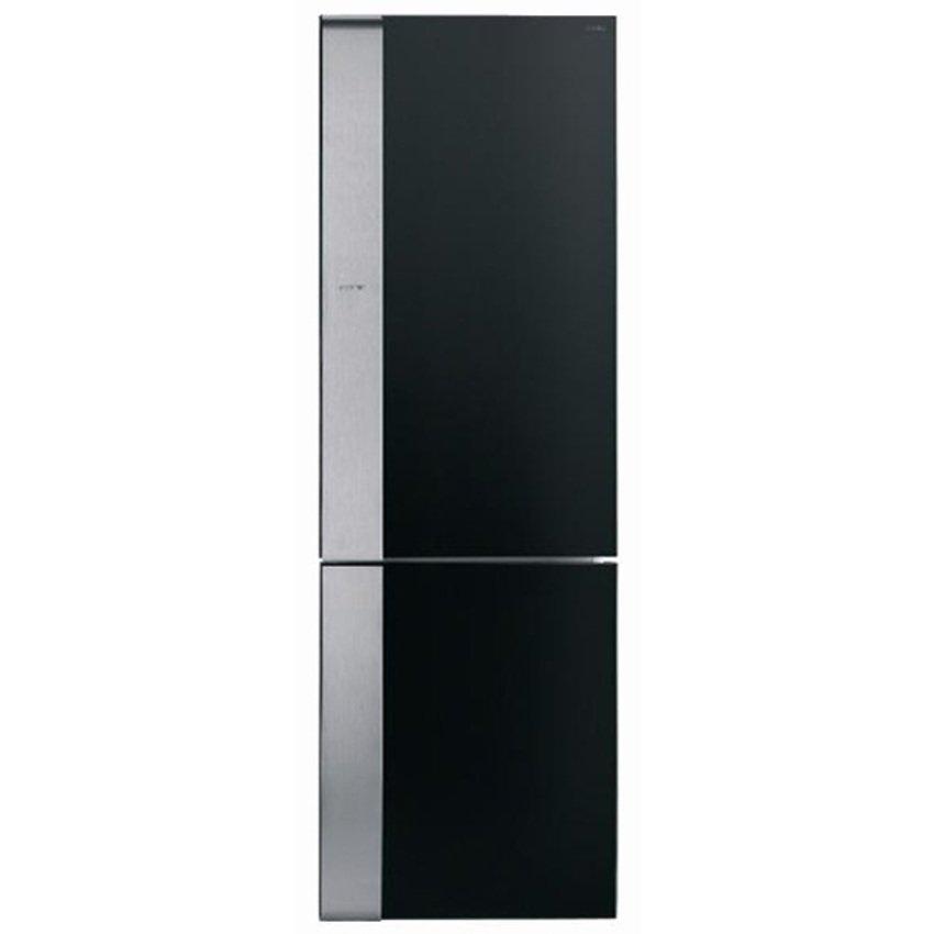 Tủ lạnh 2 cửa Gorenje NRKORA62E (Đen)