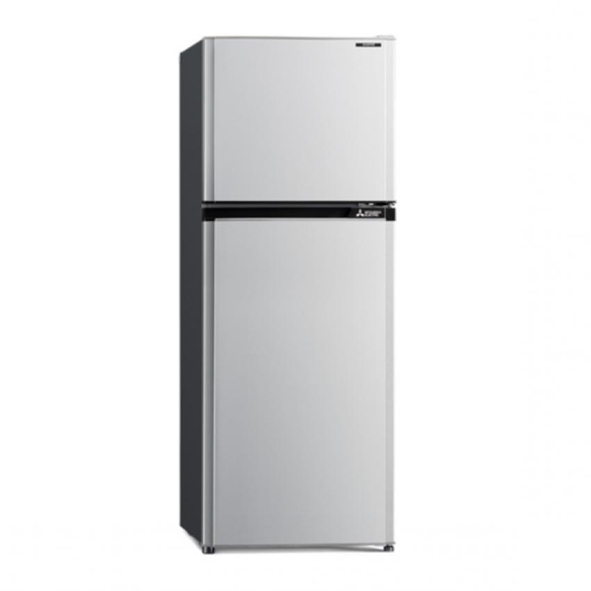 Tủ lạnh 2 cửa Mitsubishi MR-FV32EJ-BR-V 270L