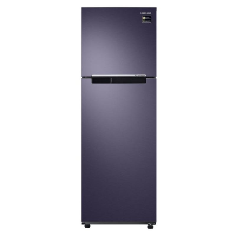 Tủ lạnh 2 cửa Samsung RT25M4033UT/SV 256L (Xám)