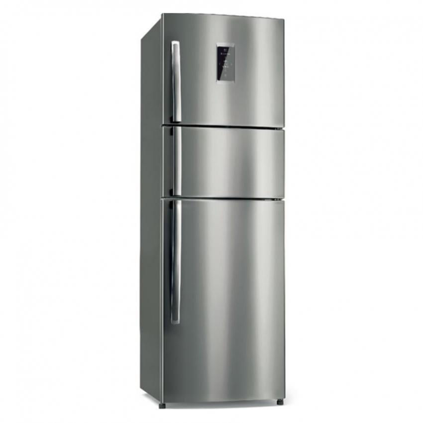 Tủ lạnh 3 cửa Electrolux EME3500MG-RVN 364L (Bạc)