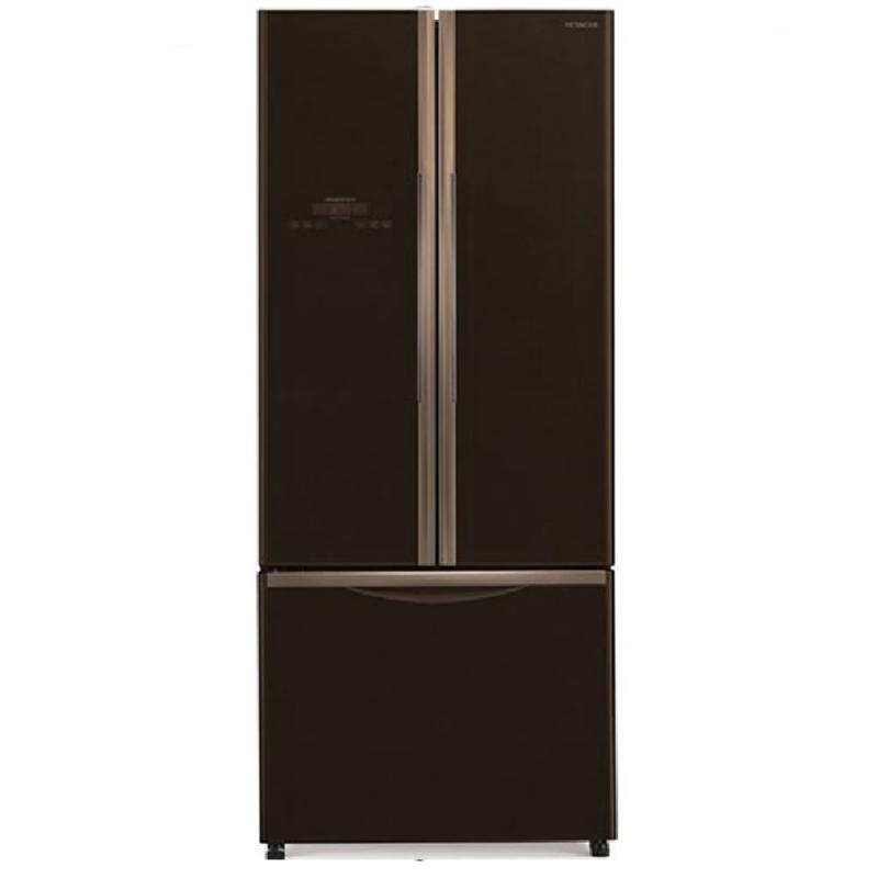 Tủ lạnh 3 cửa Hitachi R-WB475PGV2 (GBW) 405L (Nâu)