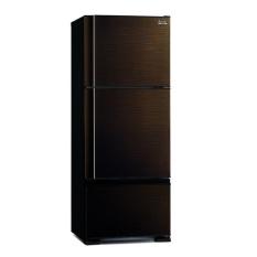 Tủ lạnh 3 cửa Mitsubishi MR-V50EH-BRW-V 418L (Nâu)
