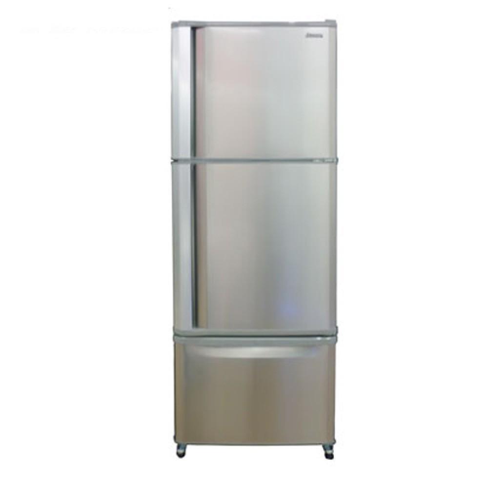 Tủ lạnh 3 cửa Mitsubishi MR-V50EH-ST-V 418L (Thép không gỉ)