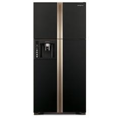 Tủ lạnh 4 cửa Hitachi R-W660FPGV3X(GBK) 540L (Đen)
