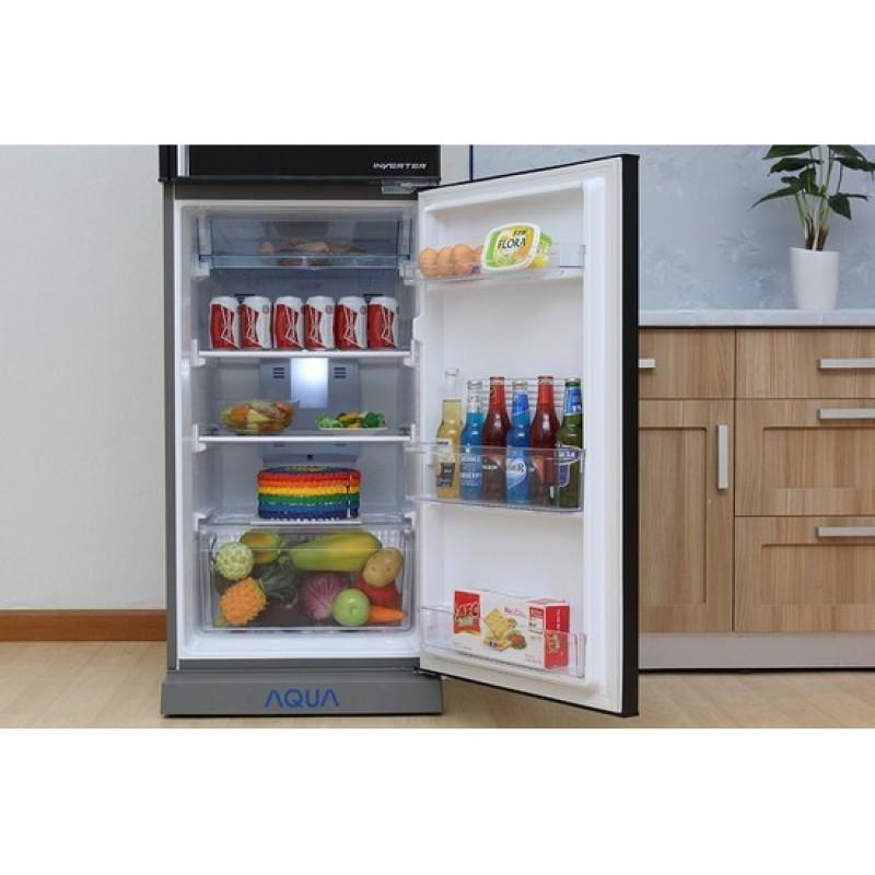 Tủ lạnh Aqua 226 lít AQR-I246BN