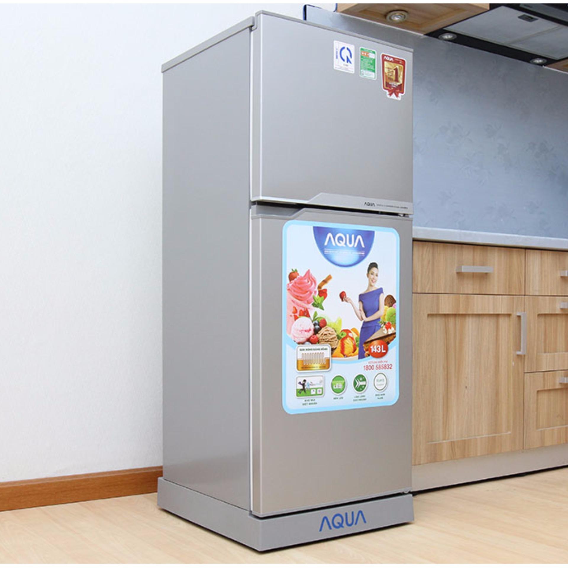 Tủ lạnh AQUA AQR-145BN