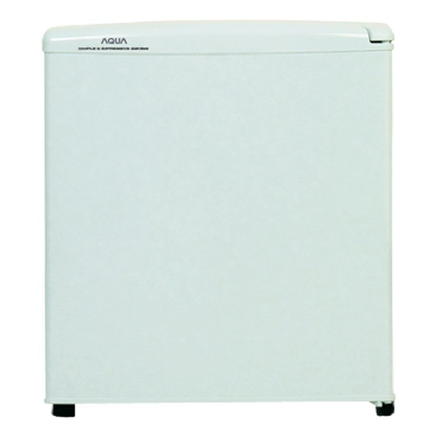 Tủ lạnh Aqua AQR-55AR(SG) (Bạc)