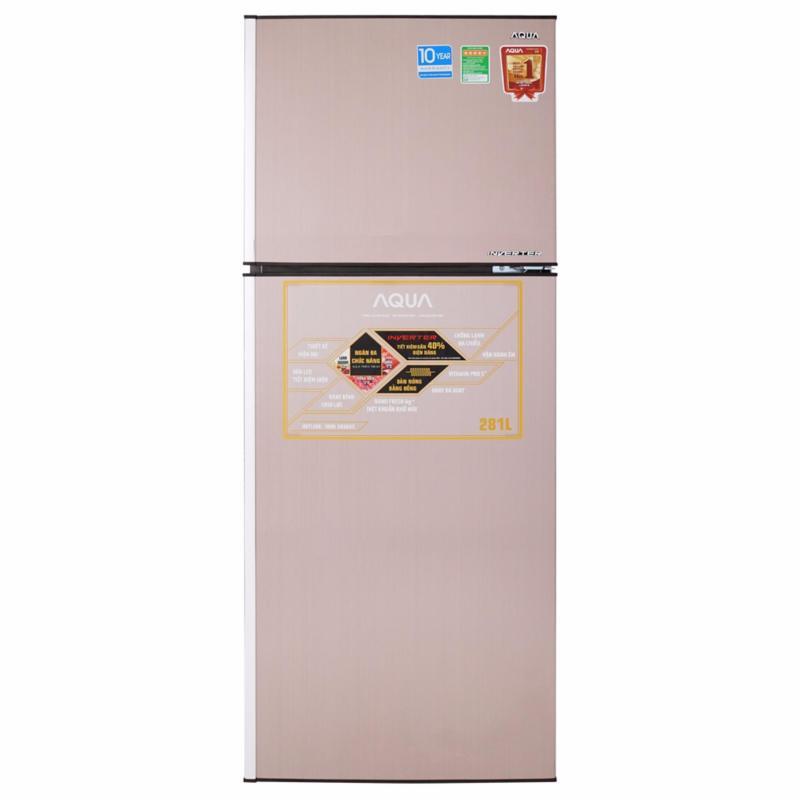 Tủ lạnh AQUA AQR-I287BN
