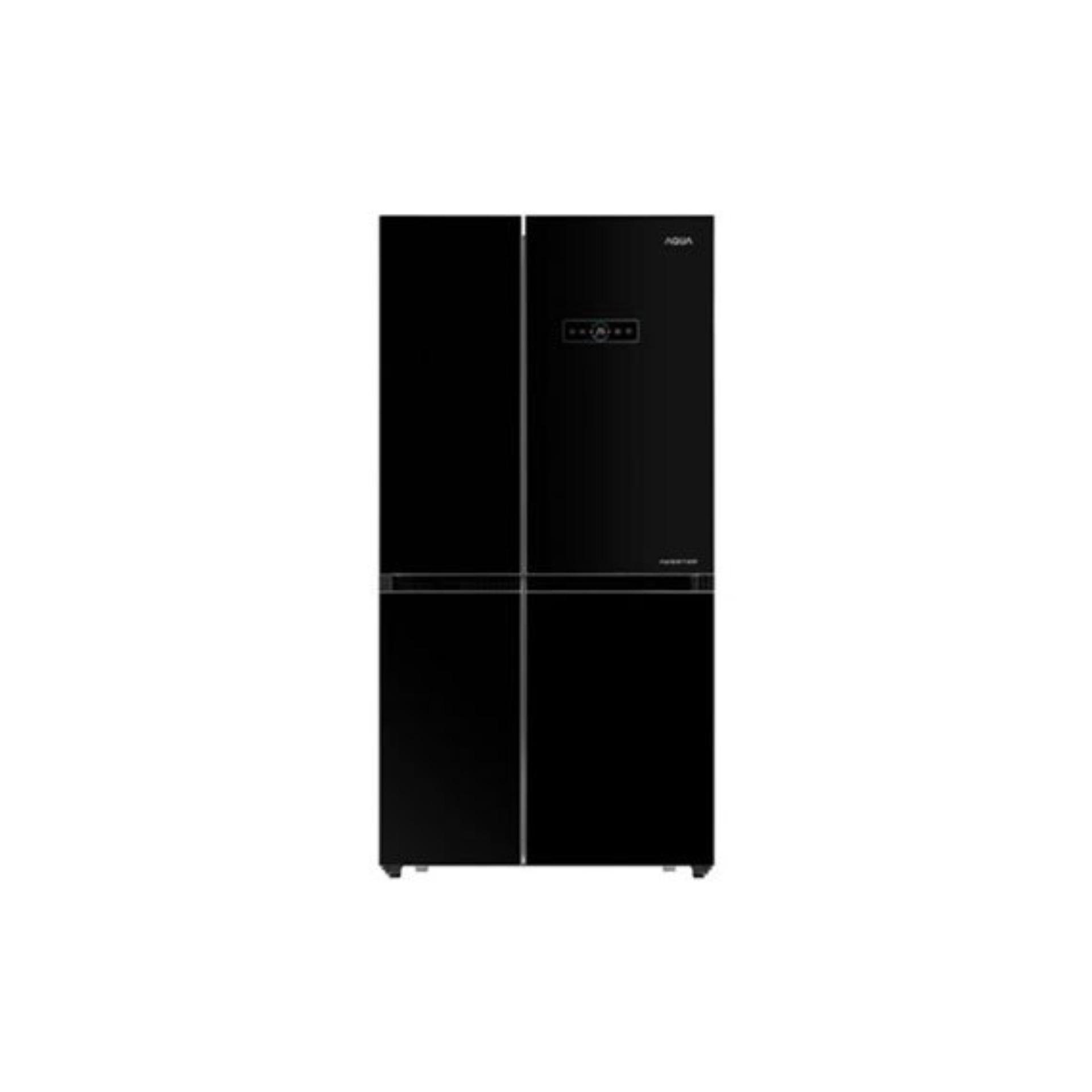 Tủ lạnh Aqua AQR-IG585AS(GB)