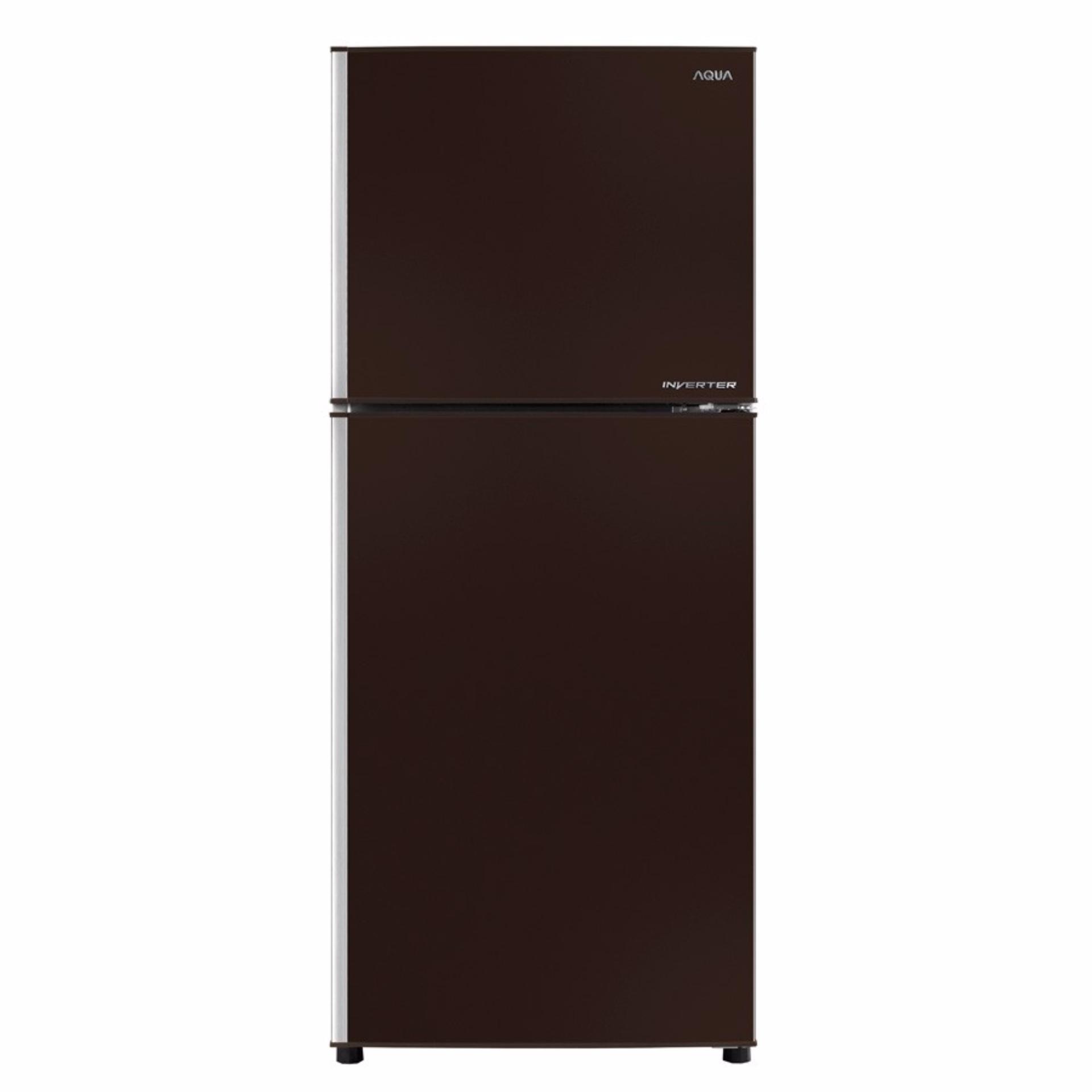 Tủ lạnh Aqua AQR-IP257BN(DB) 252L