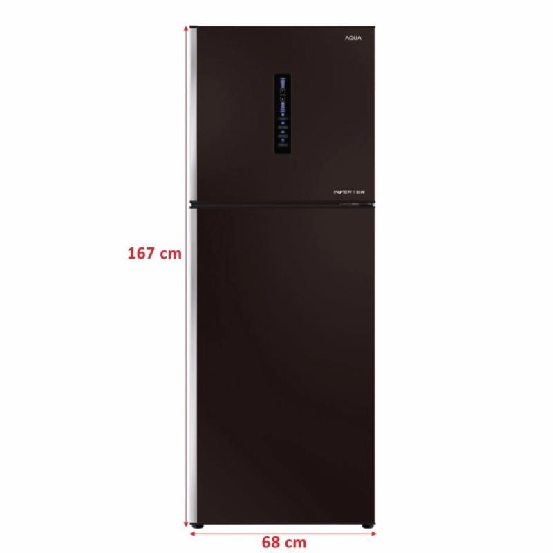 Tủ lạnh AQUA AQR-IU346BN