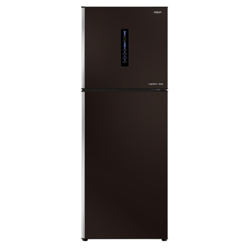 Tủ lạnh Aqua AQR- IU346BN(DB) 345L