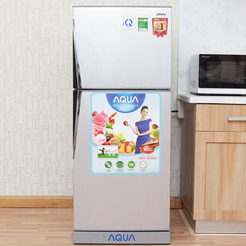 Tủ lạnh AQUA AQR-S205BN