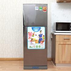 Cập Nhật Giá Tủ lạnh AQUA AQR-U235BN(SU)