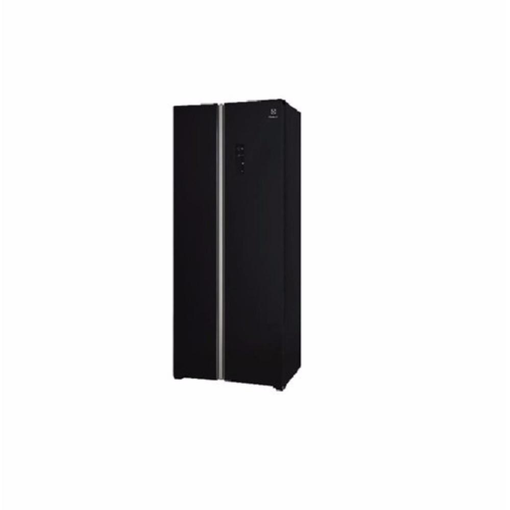 Tủ lạnh Electrolux ESE6201BG (Đen)