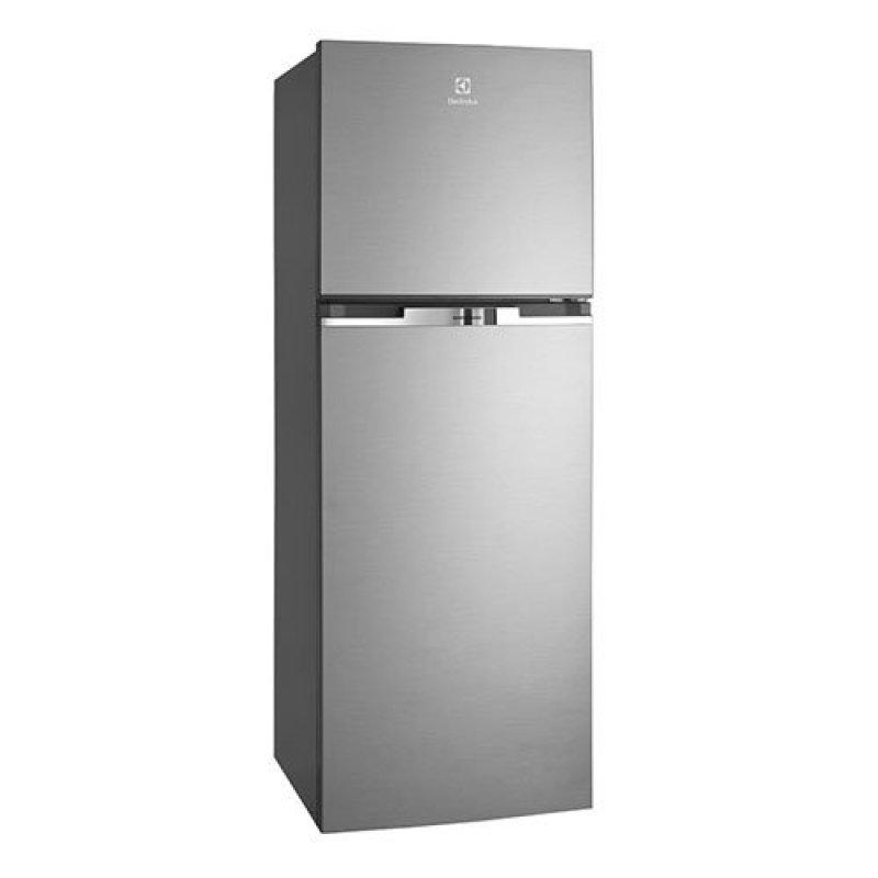 Tủ lạnh Electrolux ETB2300MG-XVN 230L (Xám)
