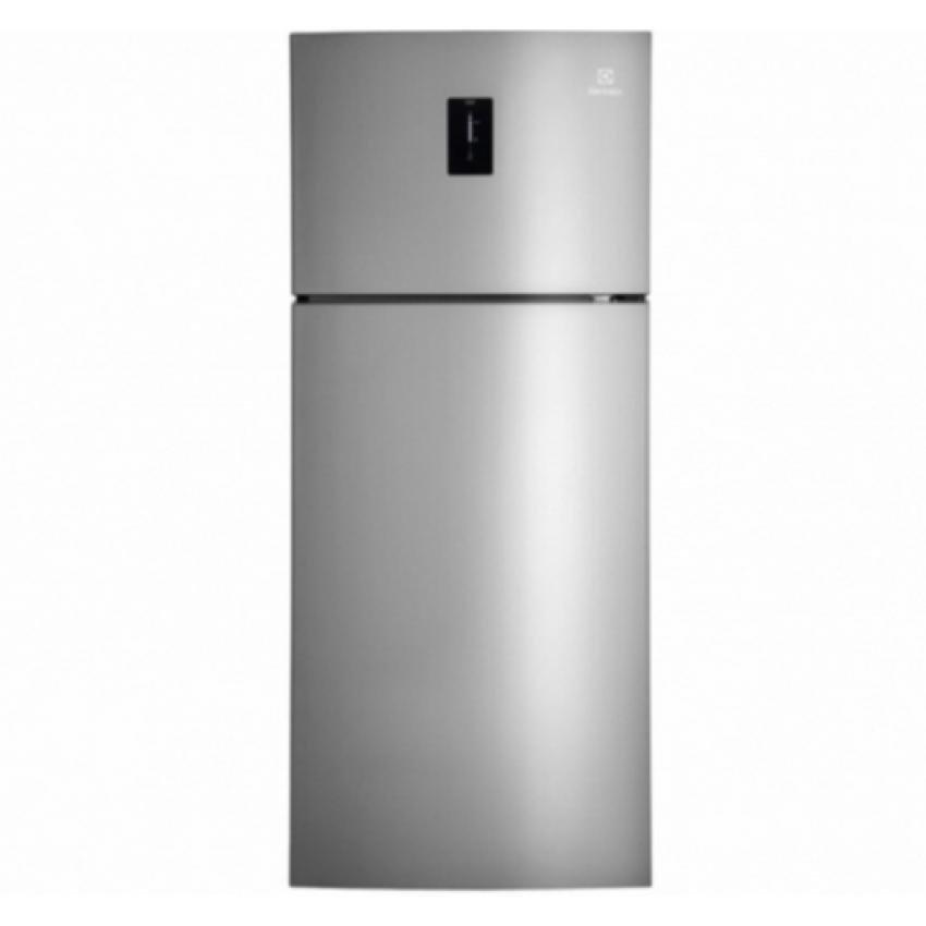 Tủ lạnh Electrolux ETB3200MG-XVN 339L (Bạc)