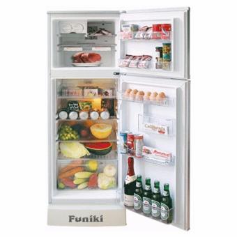 Đánh Giá Tủ lạnh Funiki FR-135-CD