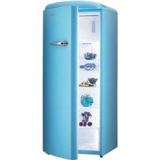 Tủ lạnh GORENJE RB60299BL-L 281L  Cực Rẻ Tại FLAMENCO Viet Nam