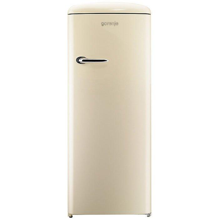 Đánh Giá Tủ lạnh GORENJE RB60299OC 281L