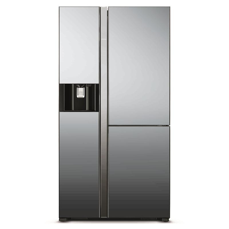 Tủ lạnh Hitachi M700AGPGV4X 584L (3 cửa) (Nâu)
