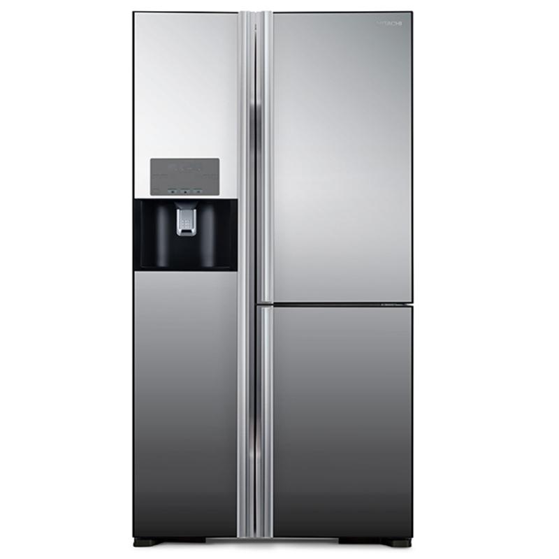 Tủ lạnh Hitachi M700GPGV2X(MIR) 584L (3 cửa) (Bạc)