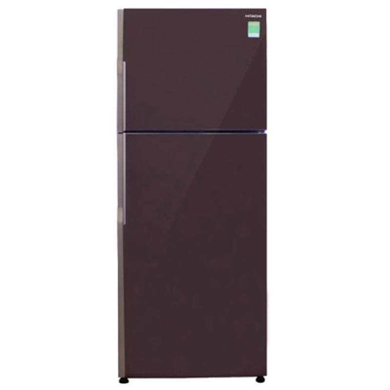 Tủ lạnh Hitachi R-VG440PGV3 (GBW) 365L (2 Cửa) (Nâu)