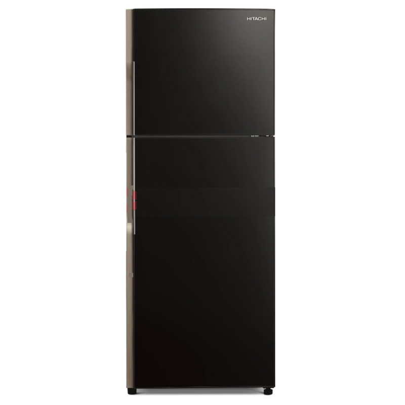 Tủ lạnh Hitachi R-VG470PGV3 (GBW) 395L (2 Cửa) (Nâu đen)