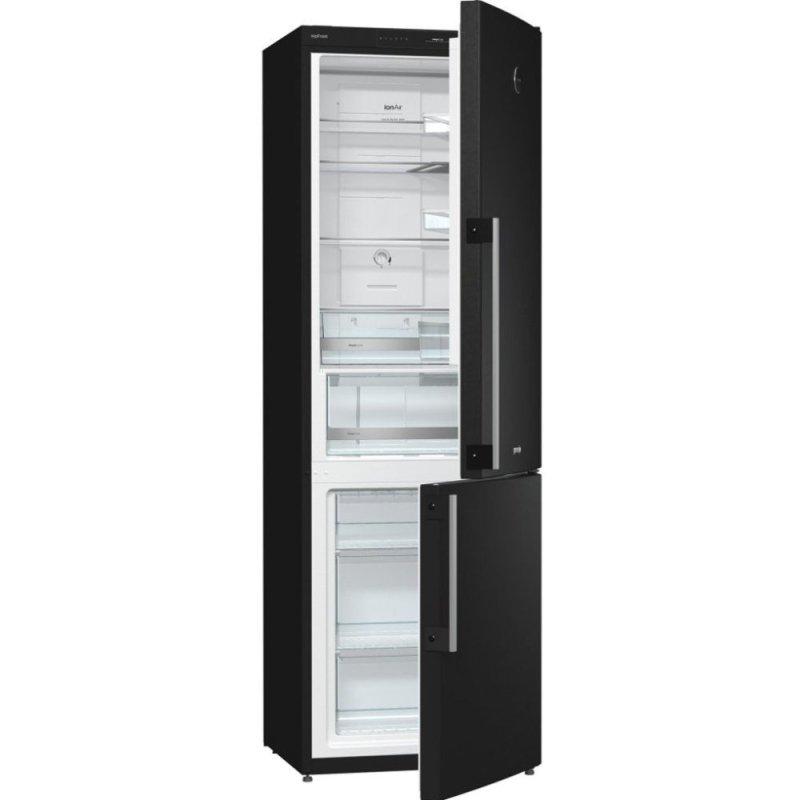 Tủ lạnh hỗn hợp độc lập GORENJE - NRK62JSY2B