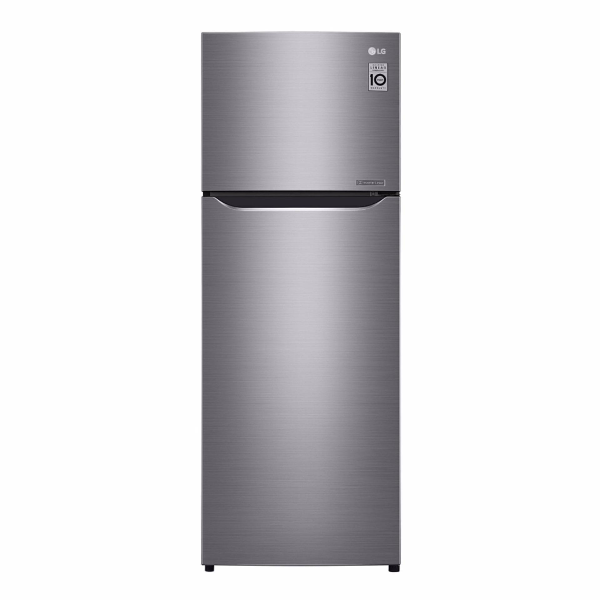 Tủ lạnh inverter LG 208 lít GN-L208PS