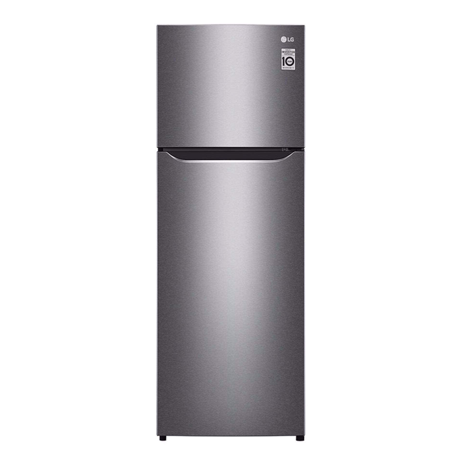 Tủ lạnh inverter LG 209 lít GN-L225S