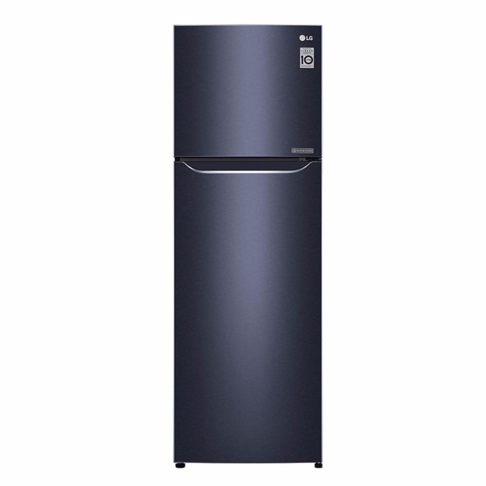 Tủ lạnh inverter LG 255 lít GN-L255PN