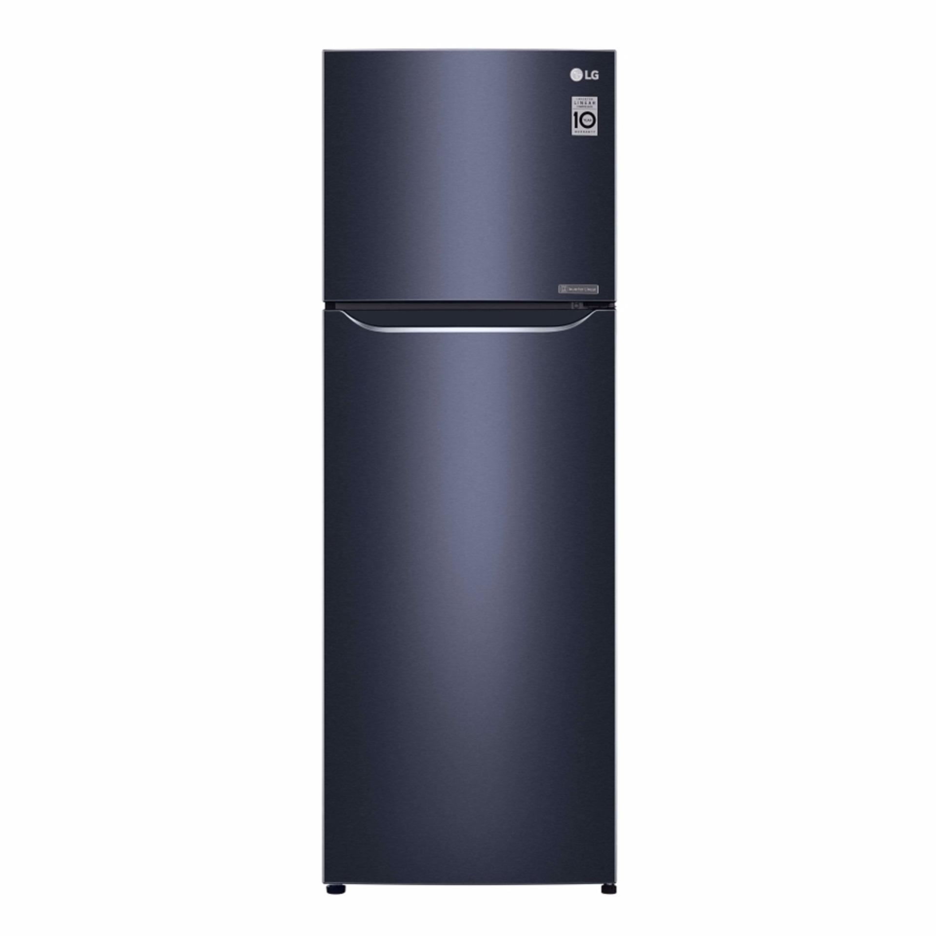 Tủ lạnh inverter LG 315 lít GN-L315PN