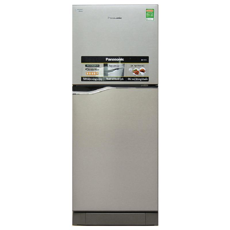 Tủ Lạnh Inverter Panasonic NR-BA188VSVN 180L (Bạc)