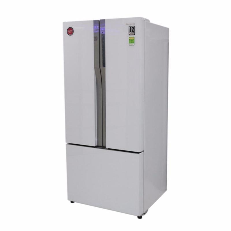 Tủ lạnh Inverter Panasonic NR-CY558GWVN 502 Lít