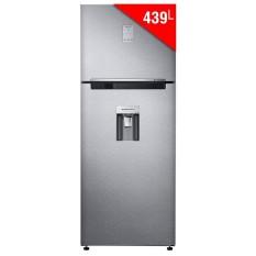 Tủ Lạnh Inverter Samsung RT46K6836SL/SV (439L) – Bạc (Bạc)