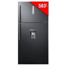 Tủ Lạnh Inverter Samsung RT58K7100BS/SV (583L) – Đen (Đen)
