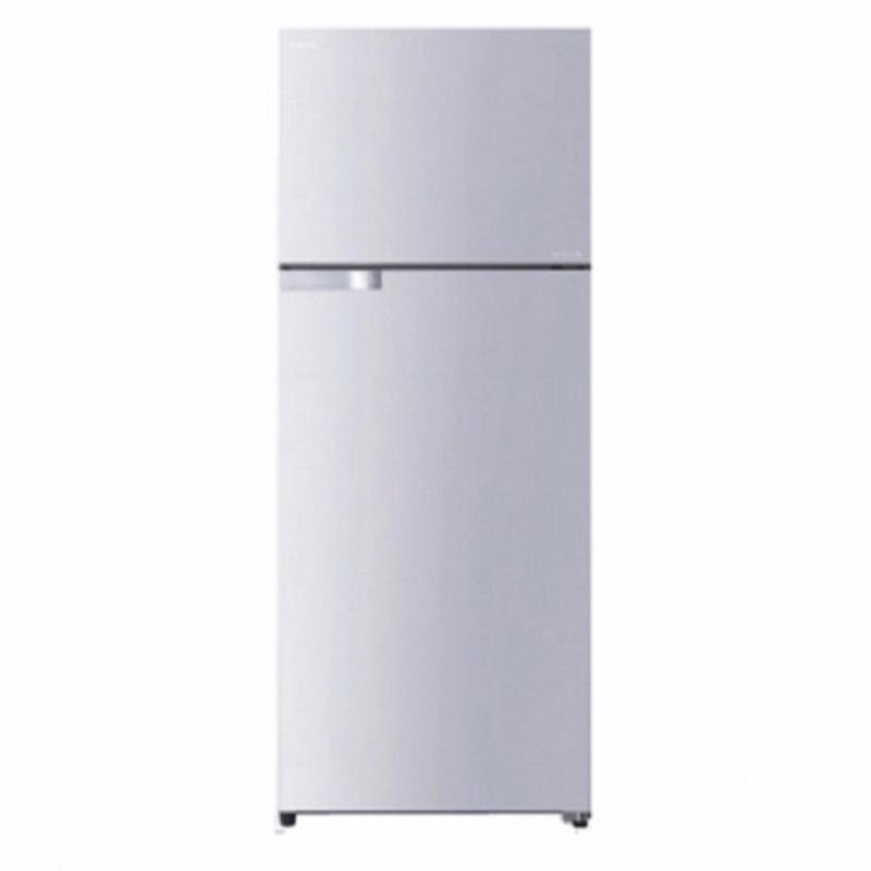 Tủ lạnh inverter Toshiba 409 lít GR-T46VUBZ(LS)