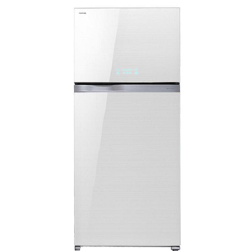 Tủ lạnh Inverter Toshiba 600 lít GR-WG66VDAZ(ZW)
