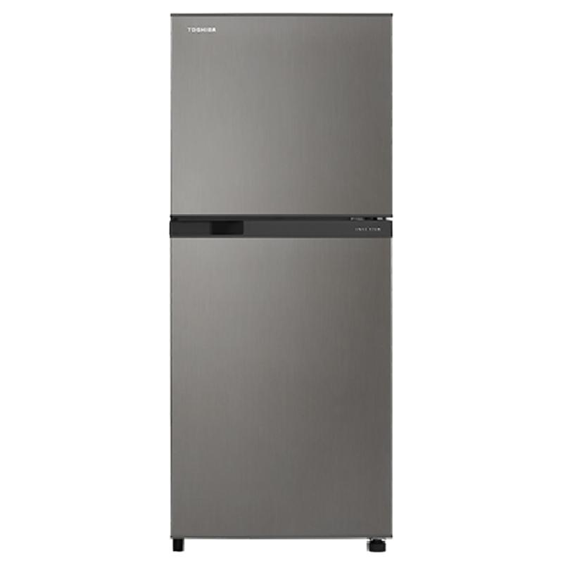 Tủ lạnh inverter Toshiba GR-M25VBZ/S 186 lít (Bạc)