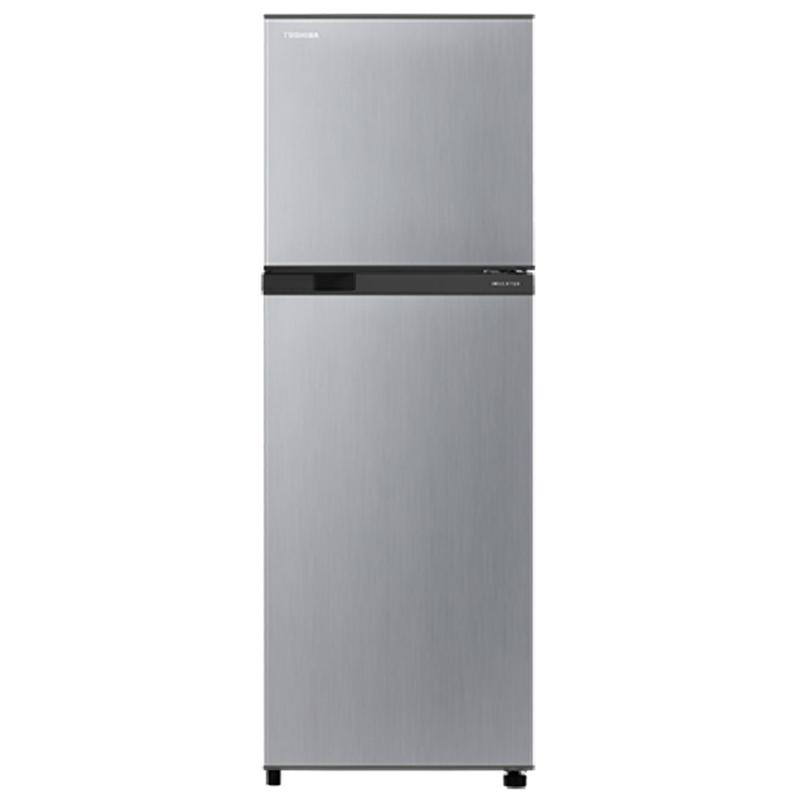 Tủ lạnh inverter Toshiba GR-M28VBZ/S 226 lít (Bạc)
