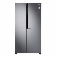 Tủ lạnh LG 613 lít GR-B247JDS